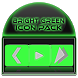 Bright Green Icon Pack by Ronald Dwk