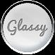 Glassy Apex Nova ADW Holo by Samantha Conner