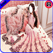 Indian Bridal Dress Editor 016 by Thearesama Apps