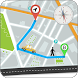 GPS Route Finder - Nearby by unidroid