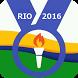 Ranking Olympics Rio 2016 by Nelson Eldoro