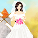 Fashion Bridal Wedding Dress by Fantasy Racing AppShop