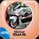 Modifikasi Motor Matic by Airindev