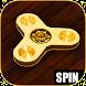 Fidget spinner simulator by TopDevlop1