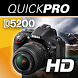Nikon D5200 from QuickPro by Flatiron Mobile