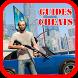 Guides Cheat GTA V by guidecheats