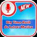 Musica de Big Time Rush