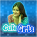 Indian Cute Girls Sweet Photos by Maalai