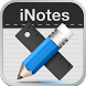 iNotes HD Android by Vittorio Calligaris