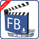 Video Downloader For Facebook by HS Designer