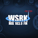 WSRK Mix 103.9 FM - Mix 103.9 - Oneonta Pop Radio by Townsquare Media, Inc.