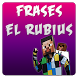 Frases del Rubius by developerturtle