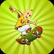 Upin Skater Ipin Adventure by step.app