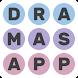 Dramas, alphabet soup by V&V