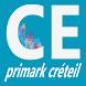 CE PRIMARK CRETEIL by DELTA CE