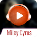Miley Cyrus Top Hits by OnTubePlayer