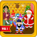 Point & Click Santa V Pirate 1 by Cooking & Room Escape Gamers