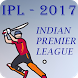 Schedule of IPL 2017 by App Bank Studio