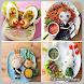 DIY Food Decoration by abinaya