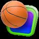 Streetball BBall: Shaq Kobe 3D by Jolly Free Games