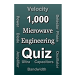 Microwave Engineering Quiz by Thangadurai R