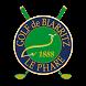 Golf de Biarritz by FlyOverGreen