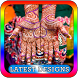 Latest Mehndi Designs 2016 by Prolific Artistry Apps