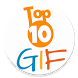 GIF - Today's Top 10 by Defide Technologies