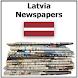 Latvia News by EuropeApps4u