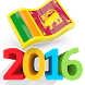 Sri Lanka Calendar by Firdous M