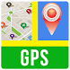 GPS Navigation Place Finder by freebestappscorner