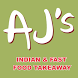AJs Indian & Fast Food by OrderYOYO
