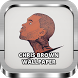 Chris Brown Wallpaper by Kaguradevs