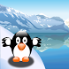 Penguin Jumping by IRW Studio