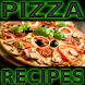 Pizza Recipes Delicious by Carol Howard