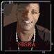 Niska - Réseaux by Reaterler
