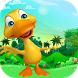 Jumping Duck by MICRO FASTE