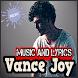 Music Vance Joy Lyrics New by MeliasMetami TopMusic