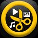 Video Cutter, Joiner , Editor by VIJAYAKUMAR M