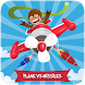Plane VS Missiles by XGen Apps