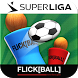 SUPERLIGA FLICK[BALL] by Accept Media ApS
