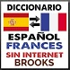 Diccionario Español Francés Sin Internet Brooks by Sabro.net