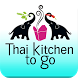 Thai Kitchen To Go by SiteDish.nl