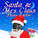 Santa Claus Dress Up Photos by OCUS apps