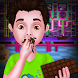 Chocolate Factory Cooking Game by Cooking Club