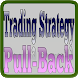Trading Strategy Pull-Back by Forex Learning Apps