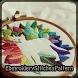 Ebmroidery Stitches Pattern by Roberto Baldwin