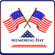 Happy Memorial Day Greetings by Jiraiya Studios