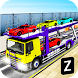 Heavy Truck Cars Transport by Zee Vision Games