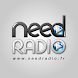 NEED Radio FR by RadioKing